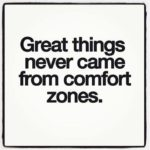 Fixed mindsets love their comfort zones.
